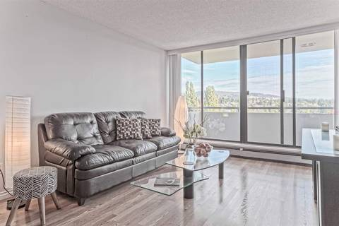 Condo for sale at 2060 Bellwood Ave Unit 604 Burnaby British Columbia - MLS: R2410743