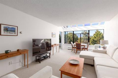 Condo for sale at 2101 Mcmullen Ave Unit 604 Vancouver British Columbia - MLS: R2401306