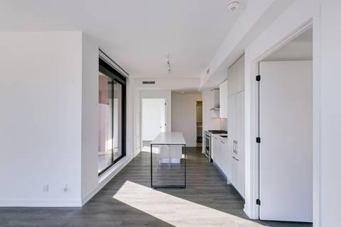 Apartment for rent at 2118 Bloor St Unit 604 Toronto Ontario - MLS: W4643444
