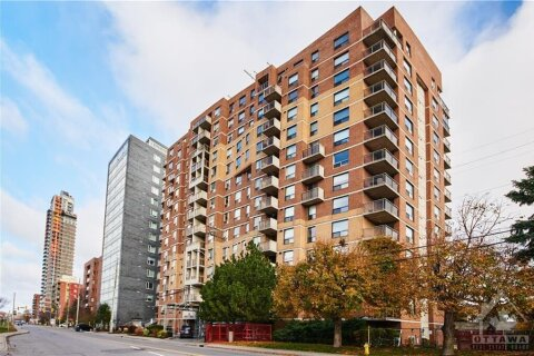 Condo for sale at 215 Parkdale Ave Unit 604 Ottawa Ontario - MLS: 1216063