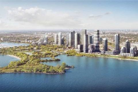 Condo for sale at 2167 Lake Shore Blvd Unit 604 Toronto Ontario - MLS: W4606465