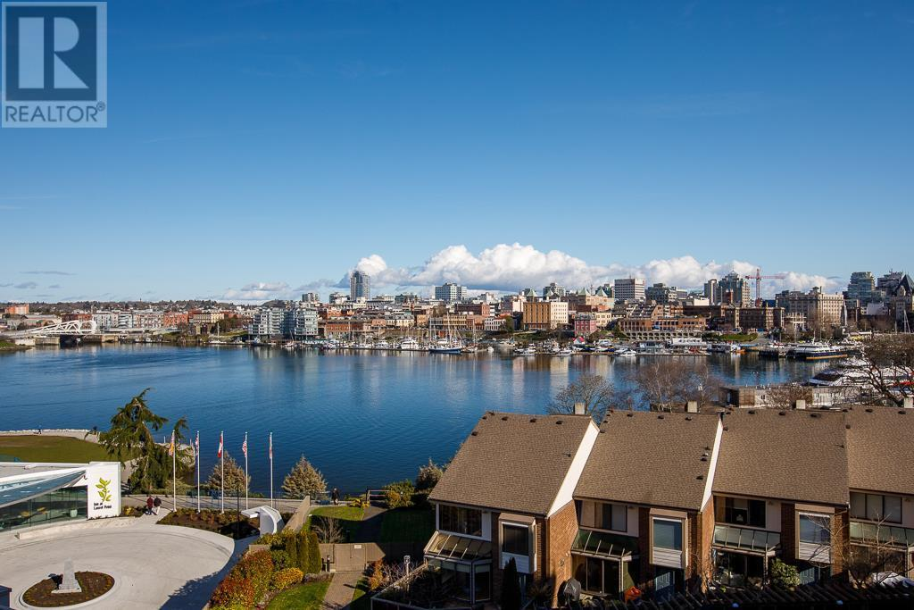 Removed: 604 - 225 Belleville Street, Victoria, BC - Removed on 2020-03-21 09:21:23