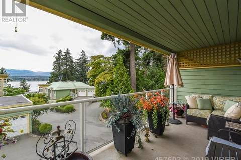 Townhouse for sale at 2275 Comox Ave Unit 604 Comox British Columbia - MLS: 457602
