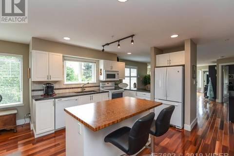 Condo for sale at 2275 Comox Ave Unit 604 Comox British Columbia - MLS: 457602