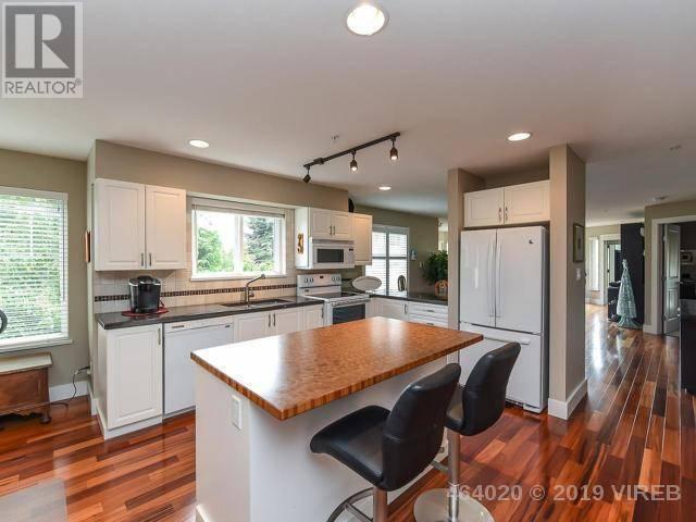 Condo for sale at 2275 Comox Ave Unit 604 Comox British Columbia - MLS: 464020