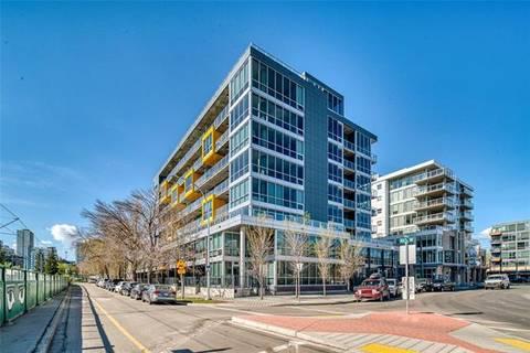 Condo for sale at 235 9a St Northwest Unit 604 Calgary Alberta - MLS: C4245881