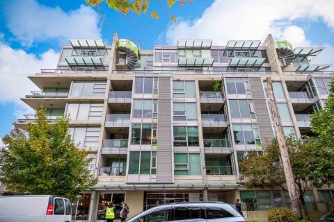 Condo for sale at 2528 Maple St Unit 604 Vancouver British Columbia - MLS: R2514127