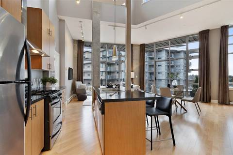 Condo for sale at 2635 Prince Edward St Unit 604 Vancouver British Columbia - MLS: R2434539
