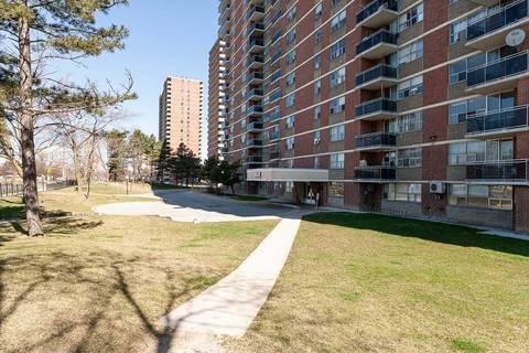 Condo for sale at 2645 Kipling Ave Unit 604 Toronto Ontario - MLS: W4735812