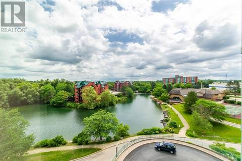 Condo for sale at 30 Blue Springs Dr Unit 604 Waterloo Ontario - MLS: 30749980