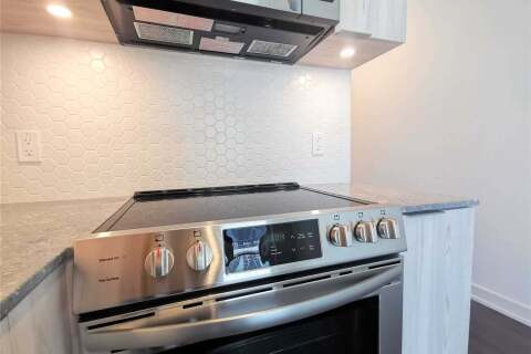 Apartment for rent at 30 Ordnance St Unit 604 Toronto Ontario - MLS: C4780019