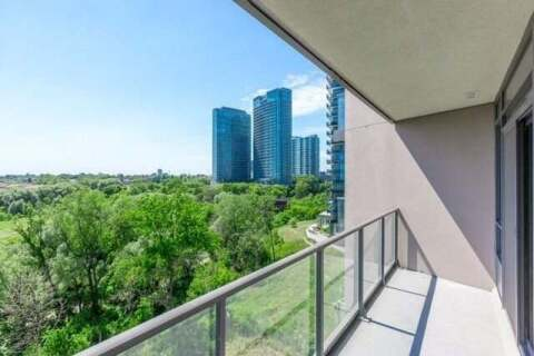 Apartment for rent at 36 Park Lawn Rd Unit 604 Toronto Ontario - MLS: W4853298