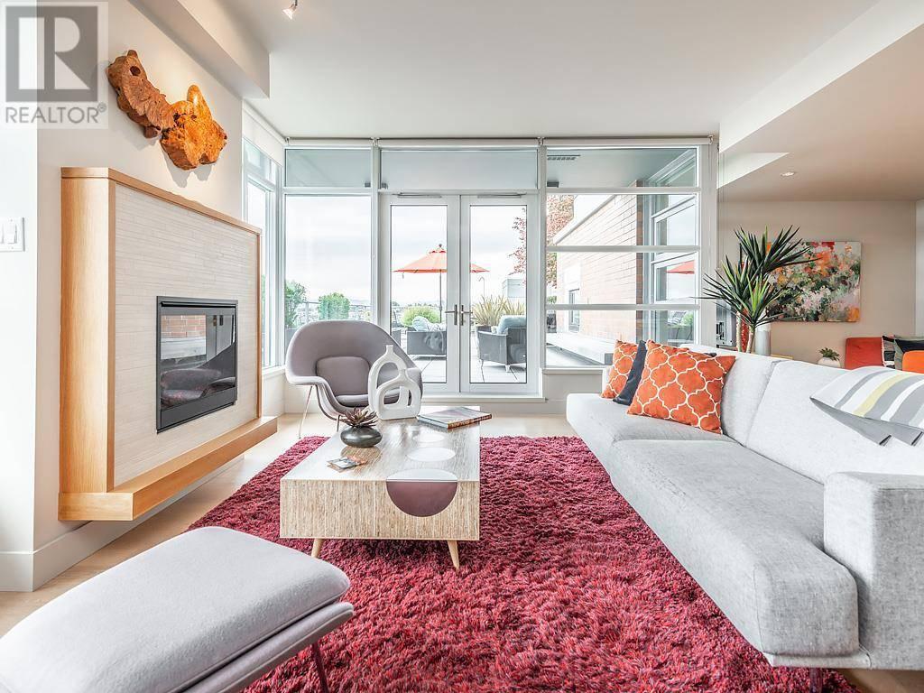 Condo for sale at 365 Waterfront Cres Unit 604 Victoria British Columbia - MLS: 416592