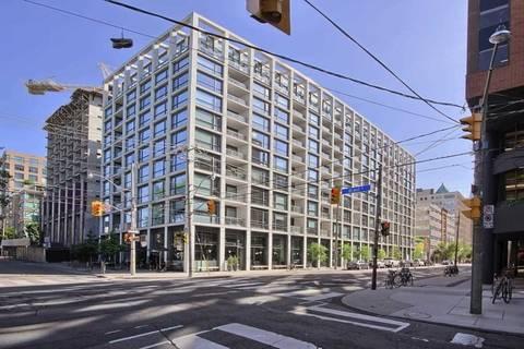 604 - 39 Brant Street, Toronto | Image 1