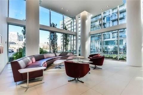 Apartment for rent at 39 Queens Quay Unit 604 Toronto Ontario - MLS: C4551814