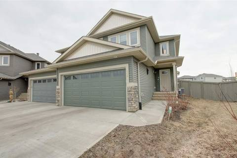 Townhouse for sale at 604 41 Ave Nw Edmonton Alberta - MLS: E4150567