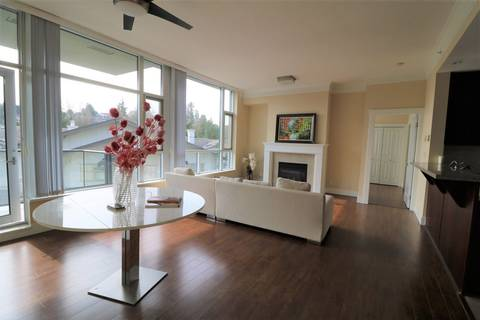 Condo for sale at 4759 Valley Dr Unit 604 Vancouver British Columbia - MLS: R2350090