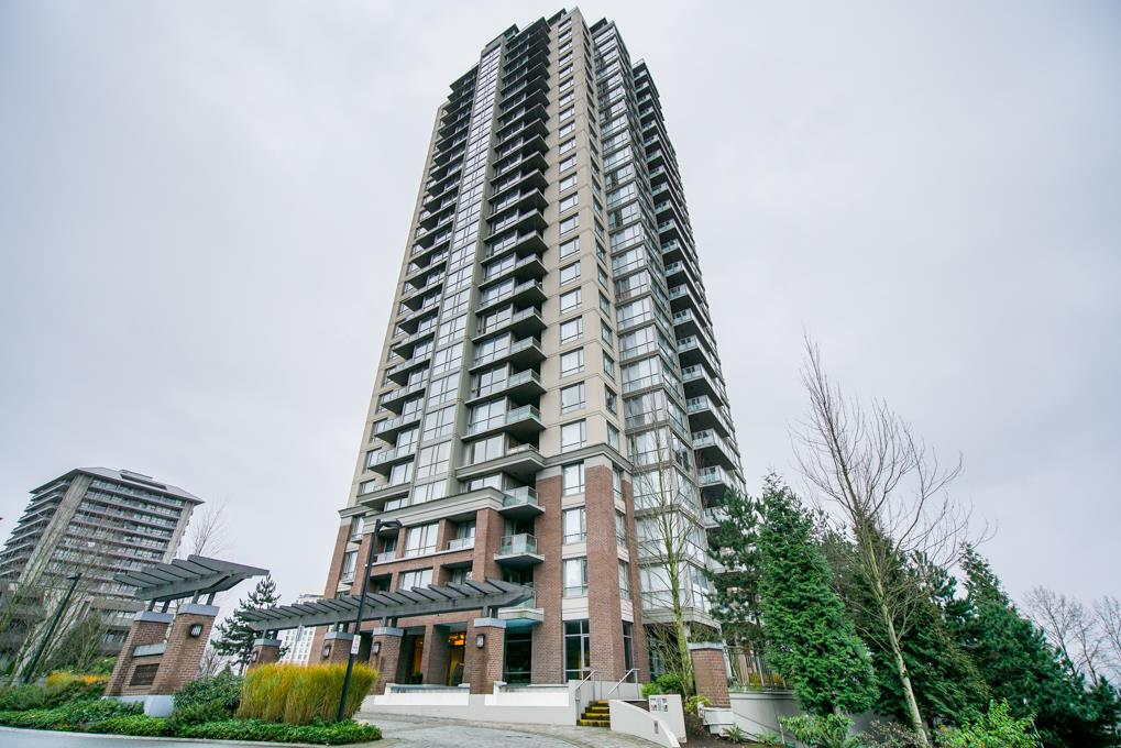 Sold: 604 - 4888 Brentwood Drive, Burnaby, BC