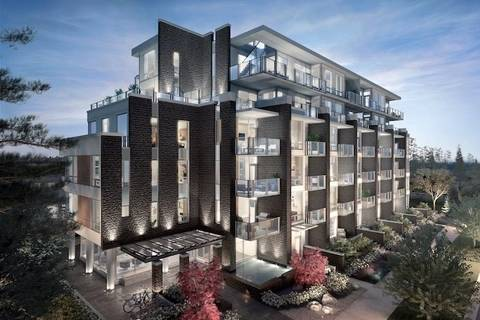 Condo for sale at 5058 Cambie St Unit 604 Vancouver British Columbia - MLS: R2364264