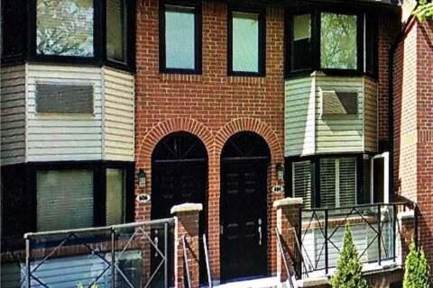 Townhouse for rent at 574 Wellington St Unit 604 Toronto Ontario - MLS: C4779508