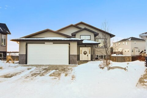 House for sale at 604 600 Carriage Lane Pl Carstairs Alberta - MLS: A1055812