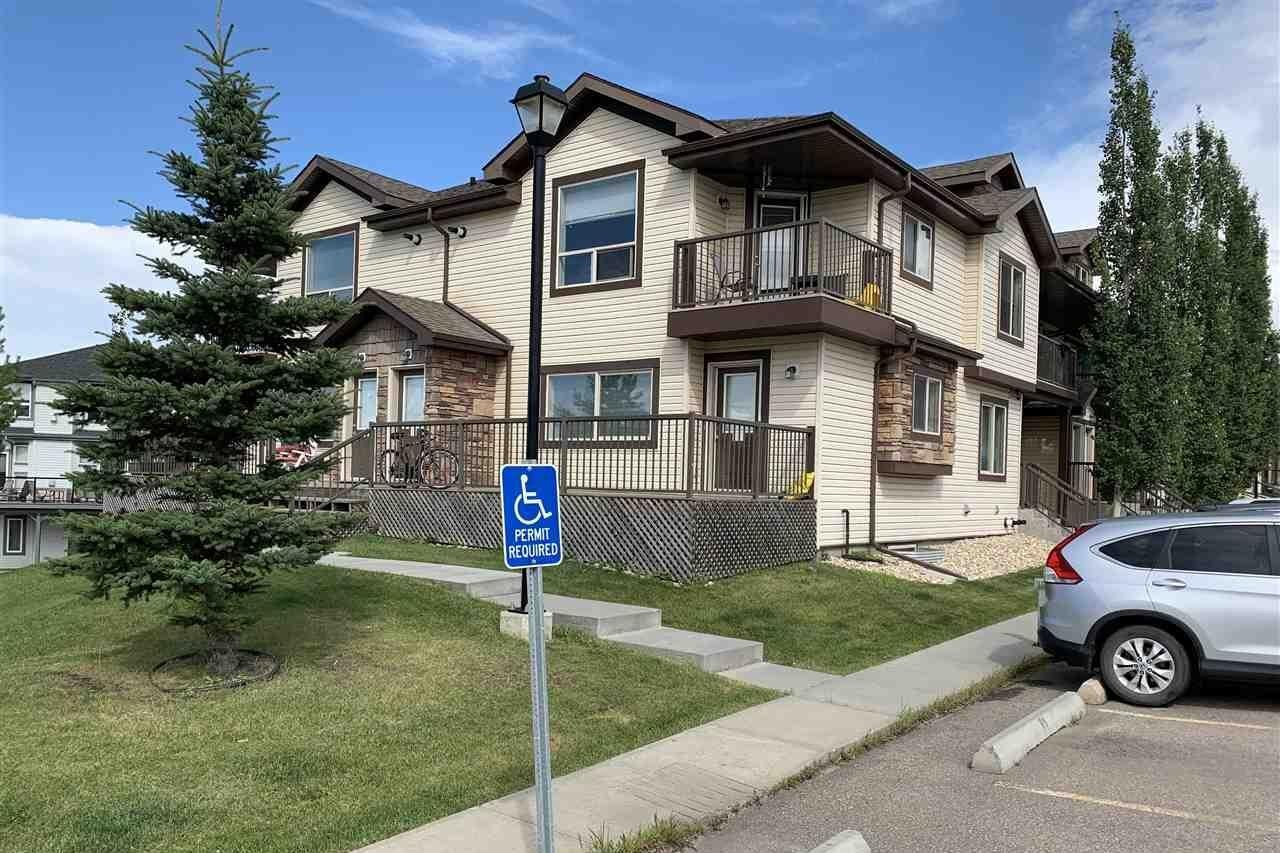 Townhouse for sale at 604 62 St SW Edmonton Alberta - MLS: E4222027