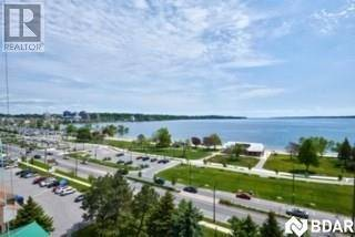 Condo for sale at 65 Ellen St West Unit 604 Barrie Ontario - MLS: 30745960