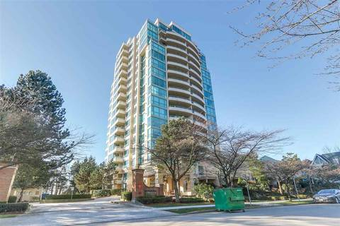 Condo for sale at 6622 Southoaks Cres Unit 604 Burnaby British Columbia - MLS: R2361636
