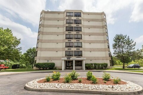 Residential property for sale at 688 Preston Pw Unit 604 Cambridge Ontario - MLS: 30745974
