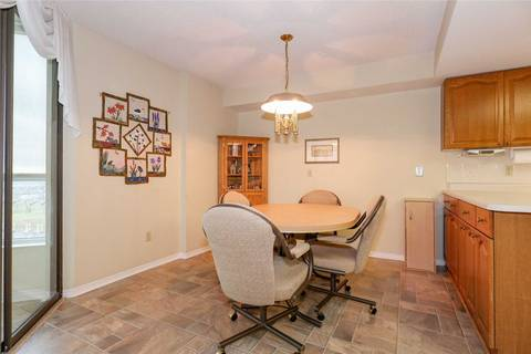 Condo for sale at 700 Wilson Rd Unit 604 Oshawa Ontario - MLS: E4399552