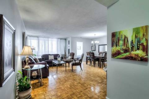 Condo for sale at 716 The West Mall Cres Unit 604 Toronto Ontario - MLS: W4701399