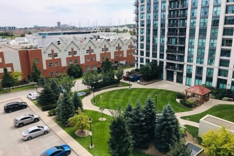 Apartment for rent at 75 Oneida Cres Unit 604 Richmond Hill Ontario - MLS: N4970007