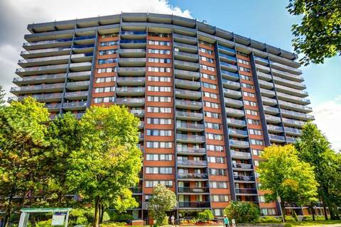 Condo for sale at 757 Victoria Park Ave Unit 604 Toronto Ontario - MLS: E4595323