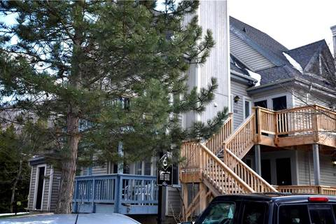 Condo for sale at 796468 Grey Road 19 Rd Unit 604 Blue Mountains Ontario - MLS: X4745061