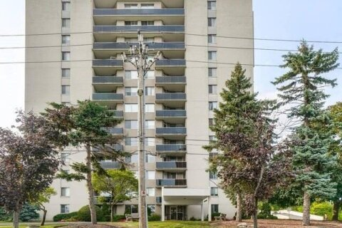 Residential property for sale at 81 Millside Dr Unit 604 Milton Ontario - MLS: 40021079