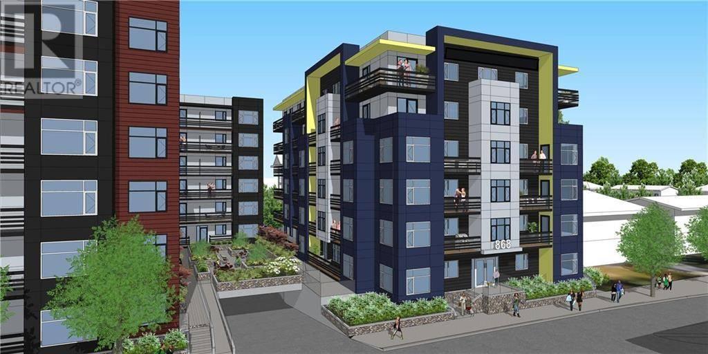 Condo for sale at 868 Orono Ave Unit 604 Victoria British Columbia - MLS: 422147