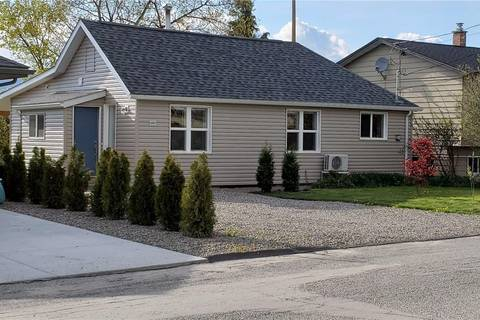 House for sale at 604 8th Ave South Creston British Columbia - MLS: 2437796