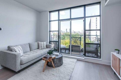 Apartment for rent at 901 Queen St Unit 604 Toronto Ontario - MLS: C4962345