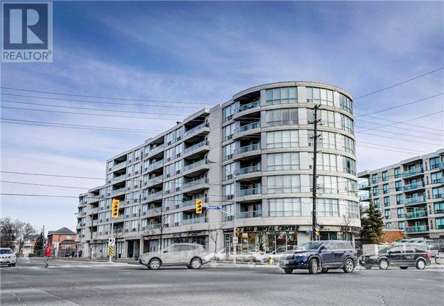 Terrace Heights Ⅲ Condos: 906 Sheppard Avenue West, Toronto, ON