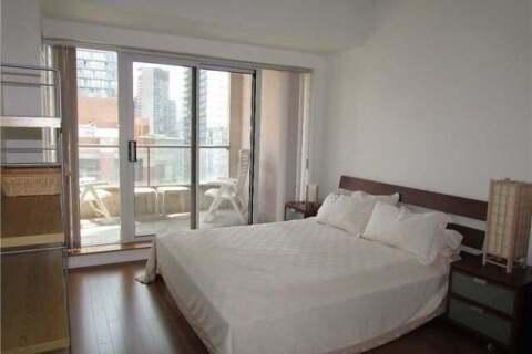 Apartment for rent at 909 Bay St Unit 604 Toronto Ontario - MLS: C4863303