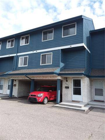 Townhouse for sale at 919 38 St Northeast Unit 604 Calgary Alberta - MLS: C4257438