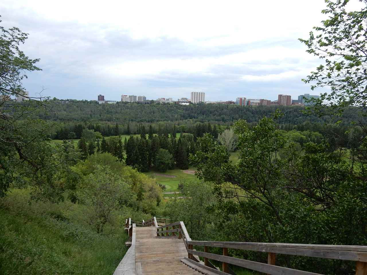 For Sale: 604 - 9908 114 Street, Edmonton, AB | 2 Bed, 2 Bath Condo for $274,900. See 14 photos!
