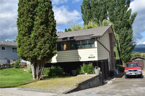 House for sale at 604 Brookview Cres South Cranbrook British Columbia - MLS: 2438803