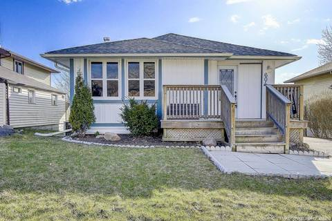 House for sale at 604 Capilano Cres Oshawa Ontario - MLS: E4736199