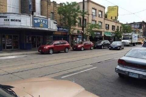 Commercial property for lease at 604 College St Toronto Ontario - MLS: C4825302