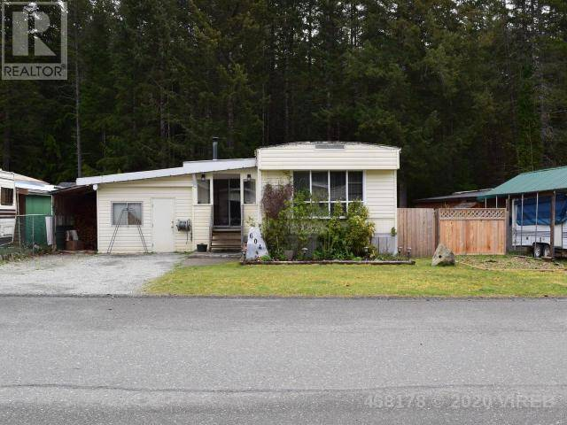 House for sale at 604 Conuma Dr Gold River British Columbia - MLS: 468178