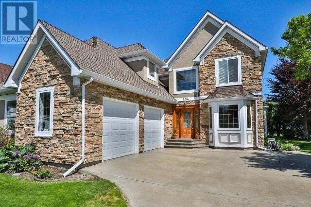 House for sale at 604 Dunes Drive  Kamloops British Columbia - MLS: 155720