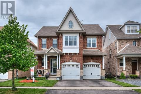 House for sale at 604 Frieburg Dr Waterloo Ontario - MLS: 30743915