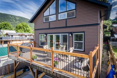 House for sale at 604 Gore St West Nelson British Columbia - MLS: 2438434
