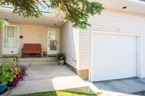 Townhouse for sale at 604 Griffin Rd W Cochrane Alberta - MLS: A1017924